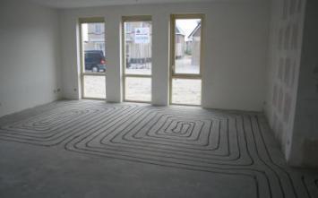 Vloerverwarming Zaandam.nl -